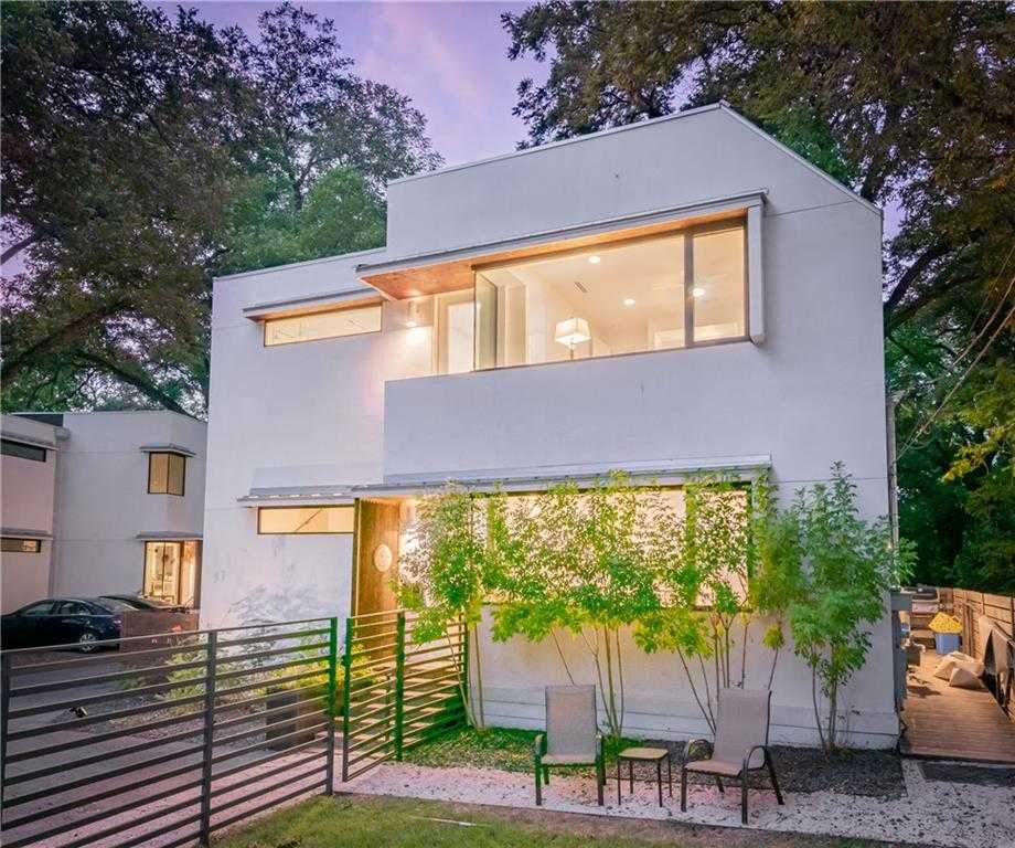 $680,000 - 3Br/3Ba -  for Sale in Travis Heights, Austin