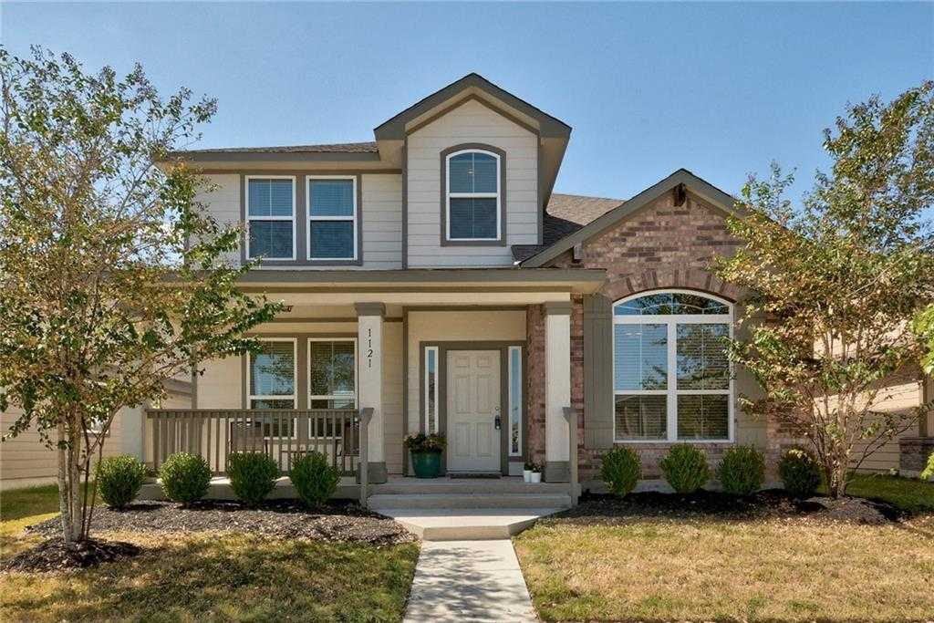 $269,000 - 3Br/3Ba -  for Sale in Highland Park Ph D Sec 5, Pflugerville