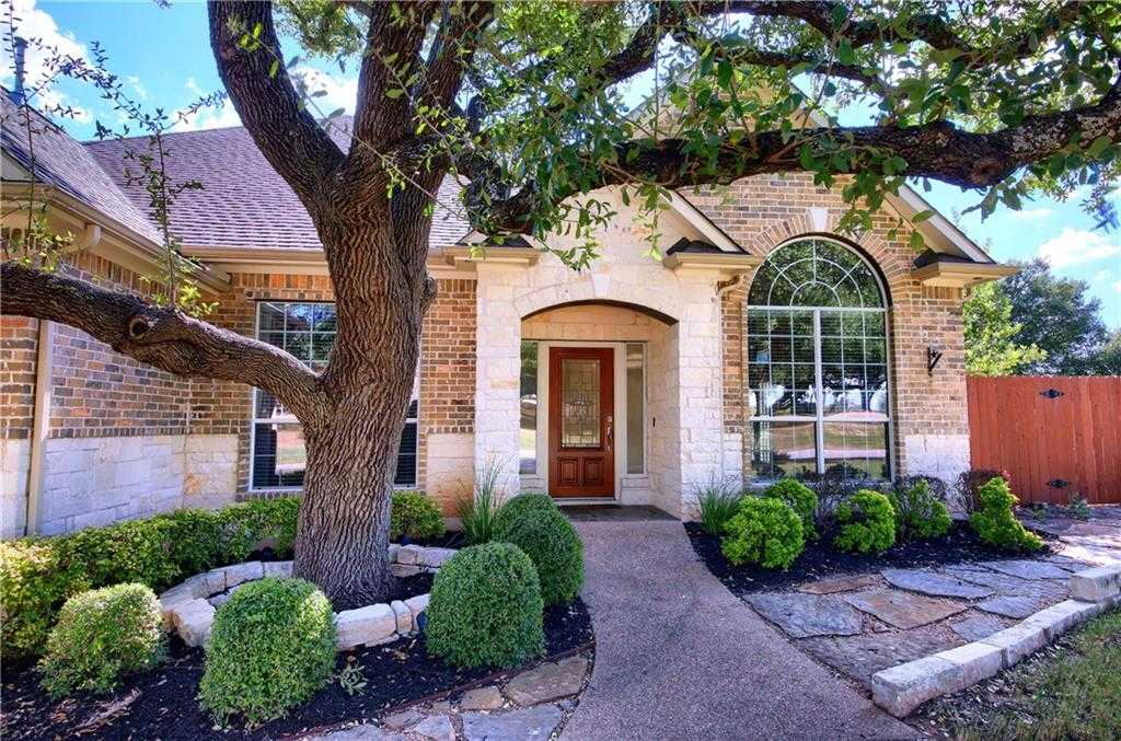 $509,999 - 3Br/3Ba -  for Sale in Twin Creeks Country Club Sec 7, Cedar Park
