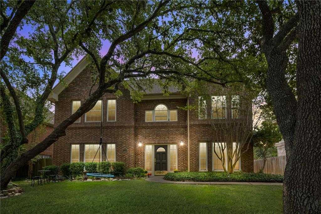 $499,500 - 5Br/3Ba -  for Sale in Circle C Ranch Ph B Sec 02, Austin