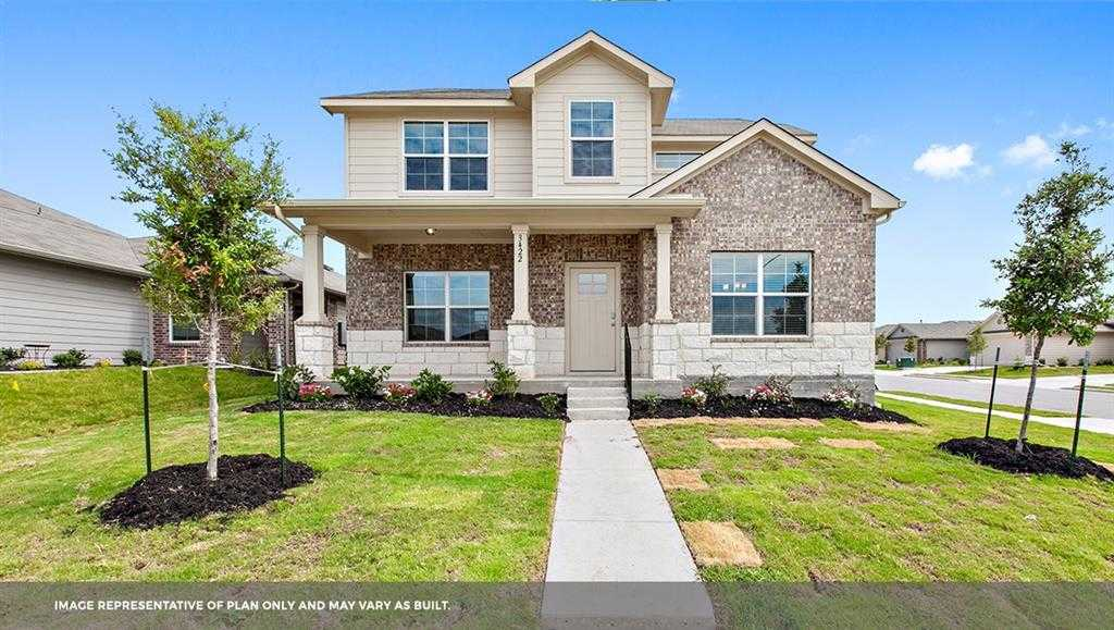 $291,990 - 3Br/3Ba -  for Sale in Cantarra Meadow, Pflugerville
