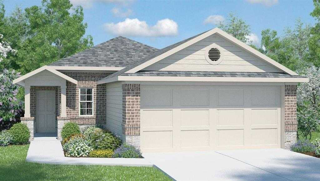$246,020 - 3Br/2Ba -  for Sale in Cantarra Meadow, Pflugerville