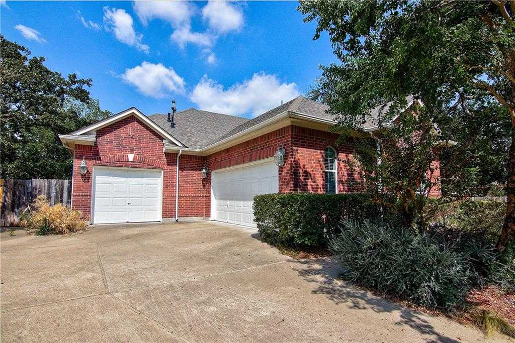 $493,000 - 4Br/4Ba -  for Sale in Sendero Spgs Sec 01, Round Rock
