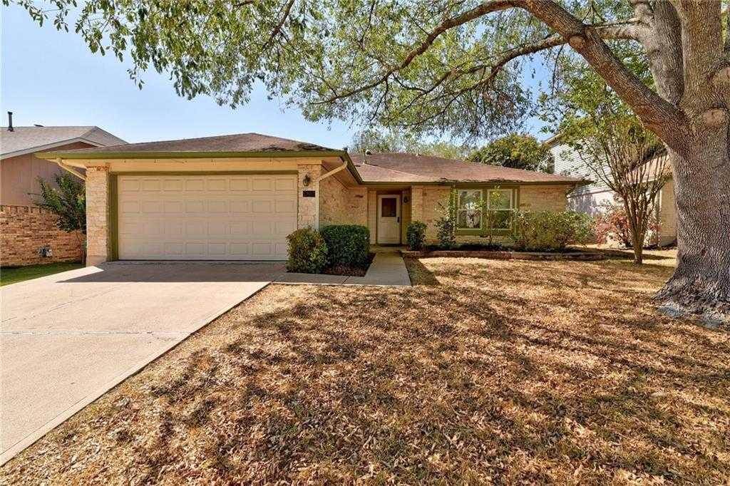 $362,000 - 3Br/2Ba -  for Sale in Village At Western Oaks 08, Austin