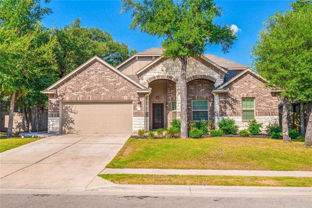$395,000 - 4Br/4Ba -  for Sale in Whispering Hollow Ph 2 Sec 3, Buda