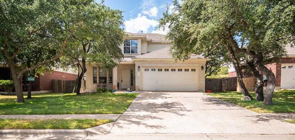 $289,900 - 3Br/3Ba -  for Sale in Gann Ranch Sec 03, Cedar Park