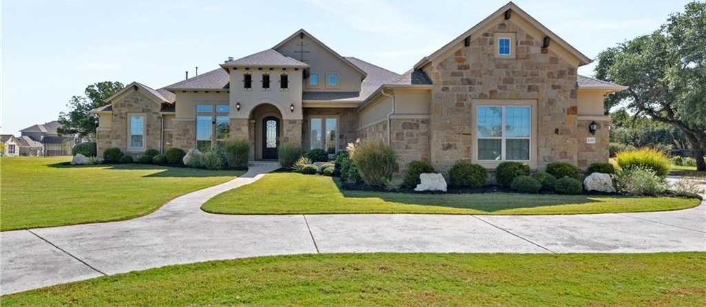 $735,000 - 4Br/4Ba -  for Sale in Grand Mesa @ Crystal Falls 7, Leander