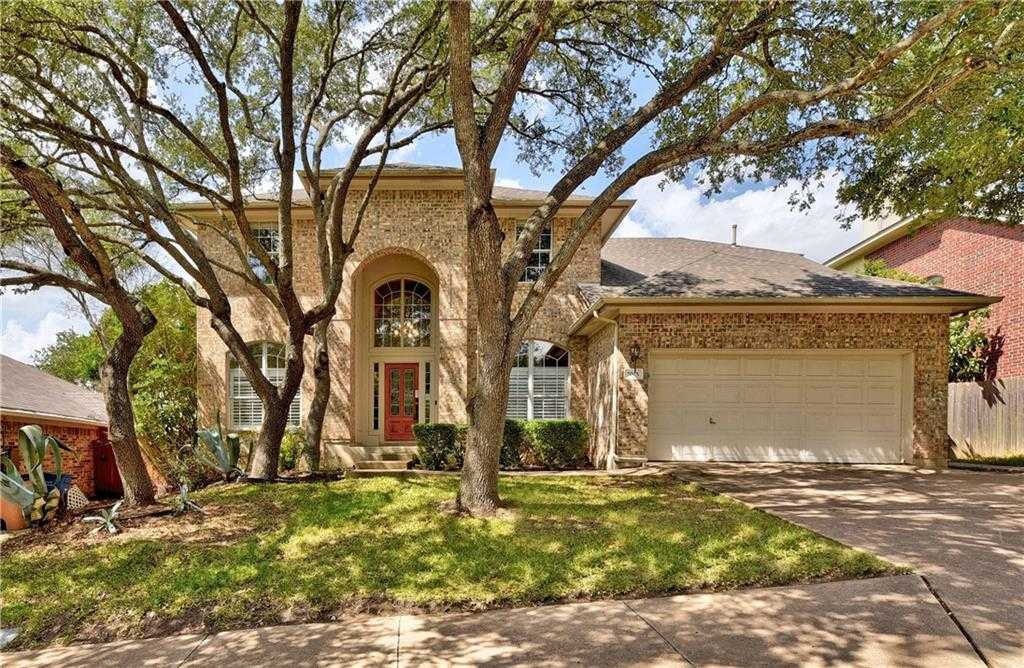 $475,000 - 3Br/3Ba -  for Sale in Circle C Ranch Ph A Sec 05, Austin