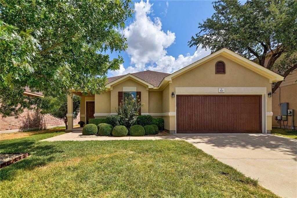 $275,000 - 3Br/2Ba -  for Sale in Silverado West Ph B Sec 04, Cedar Park