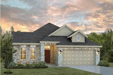 $311,295 - 3Br/2Ba -  for Sale in Star Ranch, Hutto