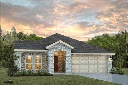 $302,405 - 3Br/2Ba -  for Sale in Star Ranch, Hutto