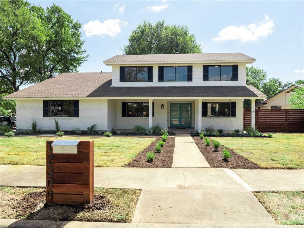 $379,900 - 4Br/2Ba -  for Sale in Lake Creek At Anderson Mill, Austin
