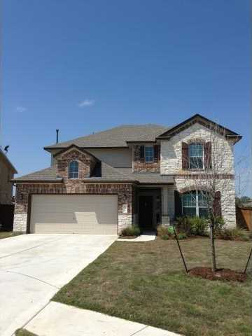 $458,000 - 5Br/3Ba -  for Sale in Parkside At Mayfield Ranch Sec 01, Georgetown