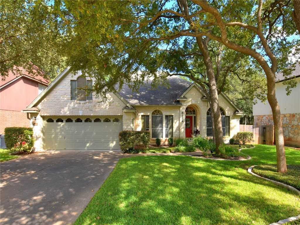 $410,000 - 4Br/3Ba -  for Sale in Milwood Sec 38a, Austin