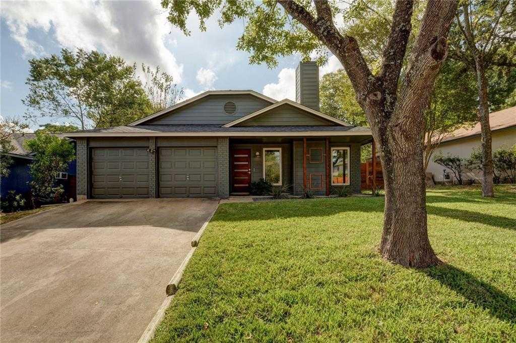 $369,900 - 3Br/2Ba -  for Sale in Quail Hollow Sec 05-a, Austin