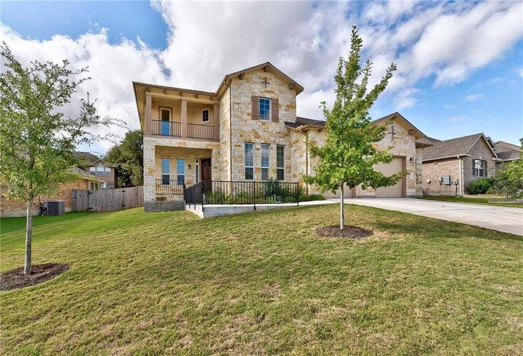 $419,900 - 4Br/3Ba -  for Sale in Whispering Hollow Ph 2 Sec 4, Buda