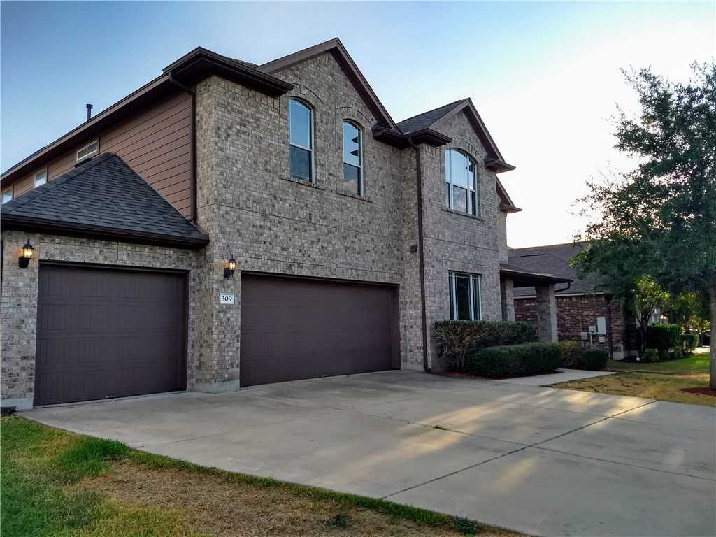 $480,000 - 5Br/4Ba -  for Sale in Parkside At Mayfield Ranch Sec 10, Georgetown