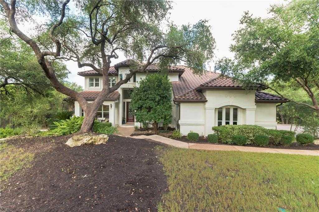 $875,000 - 5Br/4Ba -  for Sale in Steiner Ranch, Austin