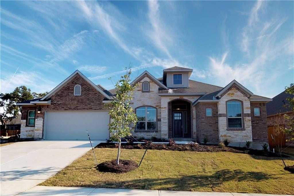 $459,585 - 4Br/4Ba -  for Sale in Highlands/mayfield Ranch Sec 9, Round Rock