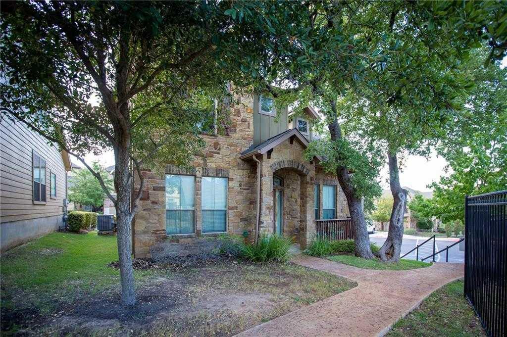 $289,900 - 3Br/3Ba -  for Sale in Paradiso Villas, Cedar Park
