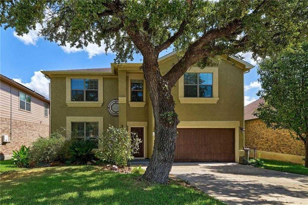 $365,900 - 4Br/3Ba -  for Sale in Silverado West Ph B Sec 02, Cedar Park