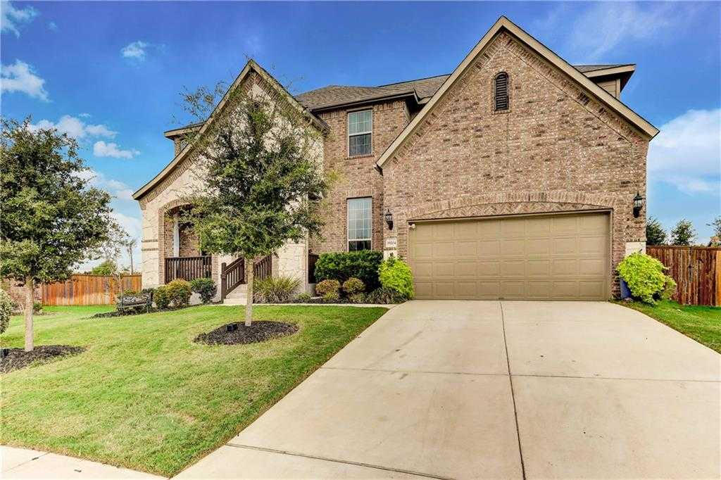 $435,000 - 5Br/4Ba -  for Sale in Avalon Ph 5b, Pflugerville