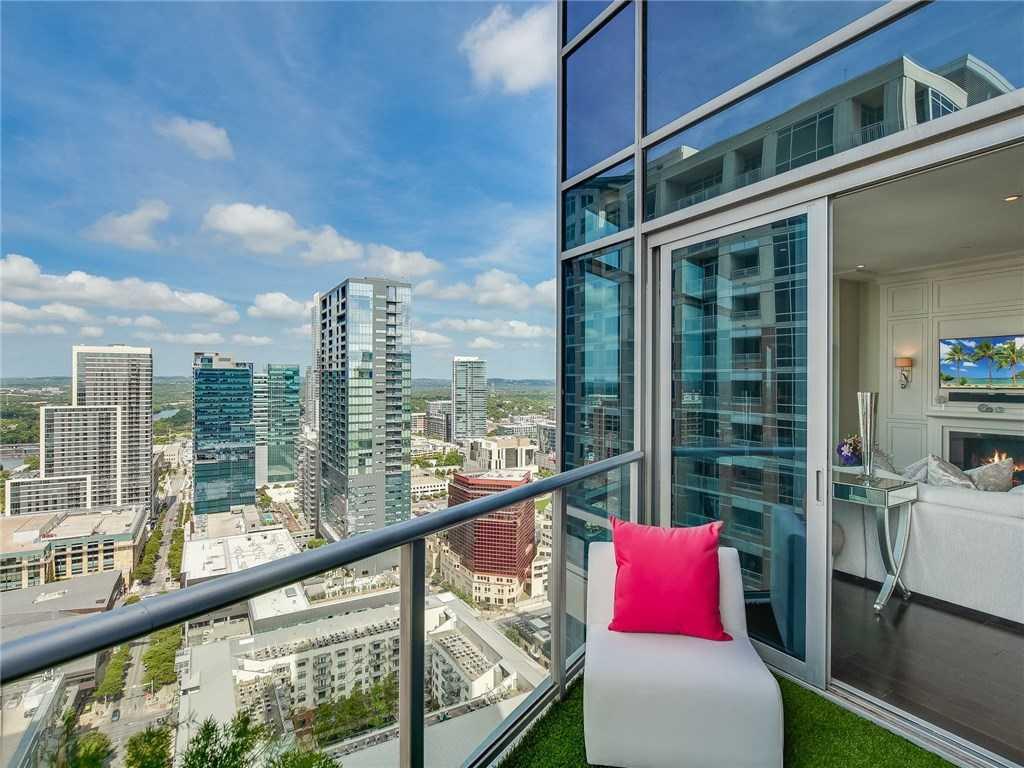 $1,599,000 - 2Br/2Ba -  for Sale in Austonian Condo Community, Austin