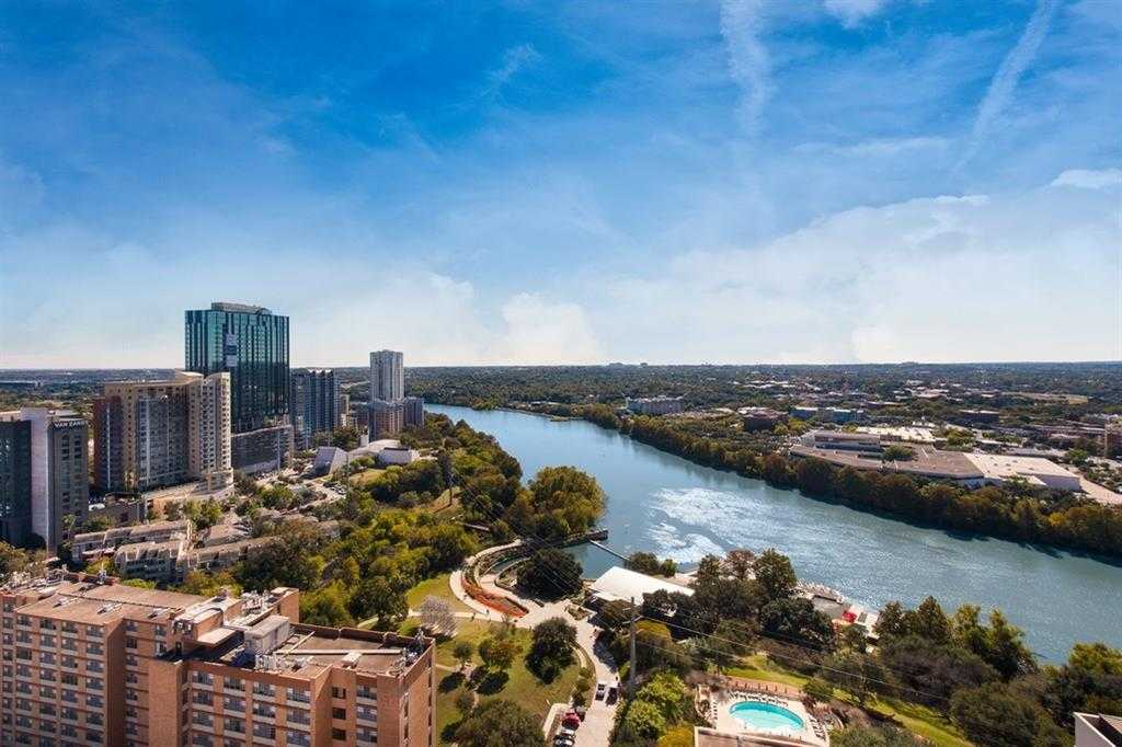 $4,500,000 - 3Br/4Ba -  for Sale in Four Seasons Residences, Austin