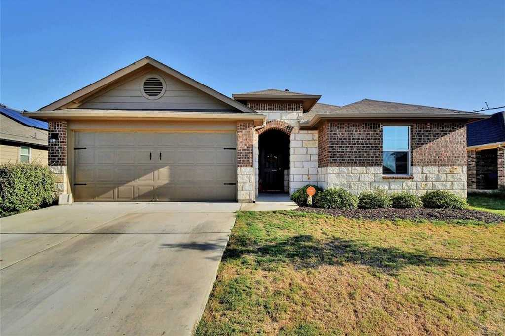 $229,900 - 4Br/2Ba -  for Sale in Glenwood, Hutto