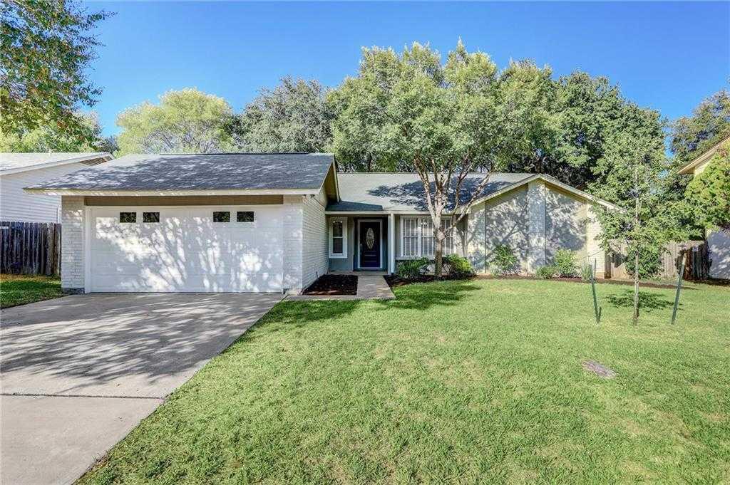 $459,000 - 3Br/2Ba -  for Sale in Milwood Sec 05, Austin
