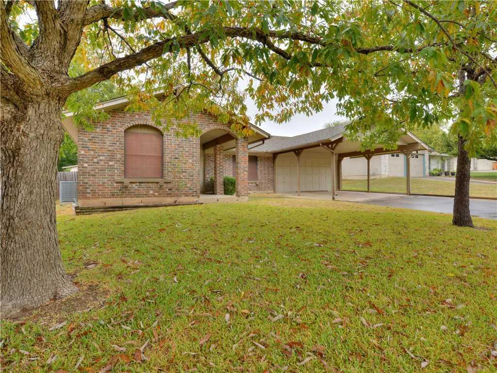 $285,000 - 3Br/2Ba -  for Sale in Quail Creek West Sec 04, Austin