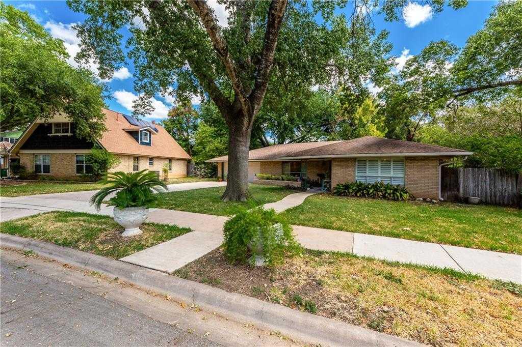 $785,000 - 4Br/3Ba -  for Sale in Allandale West Sec 05, Austin