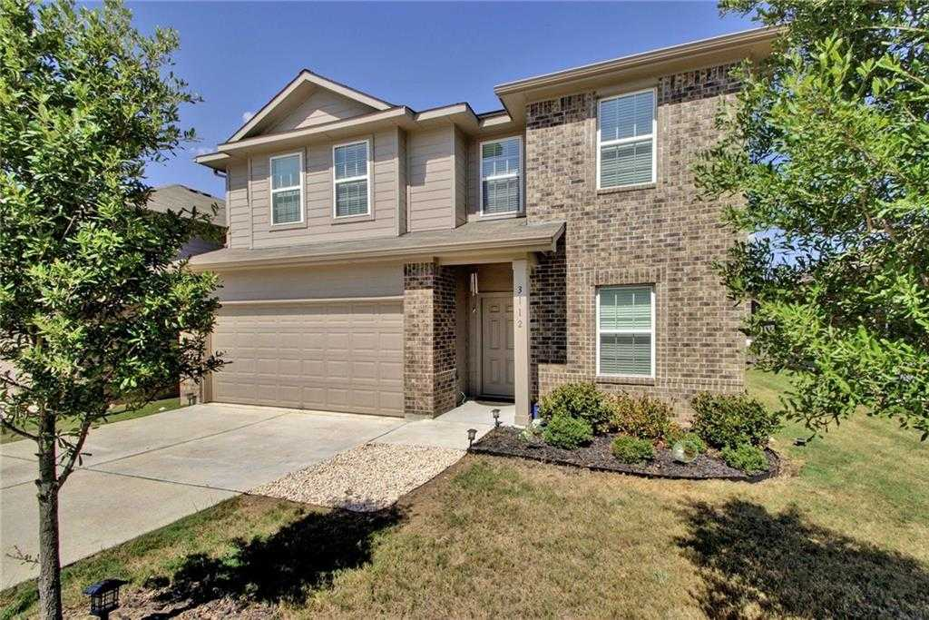 $299,000 - 4Br/3Ba -  for Sale in Cantarra Sec Iia-1, Pflugerville