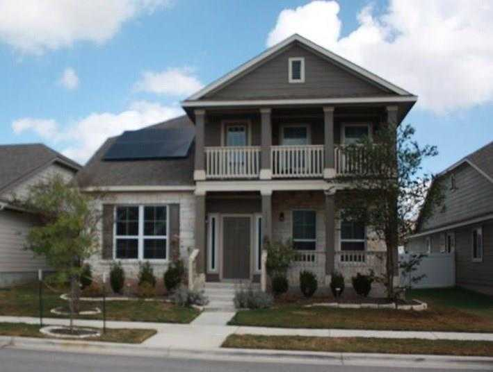 $274,000 - 3Br/3Ba -  for Sale in Highland Park Ph D Sec 5, Pflugerville