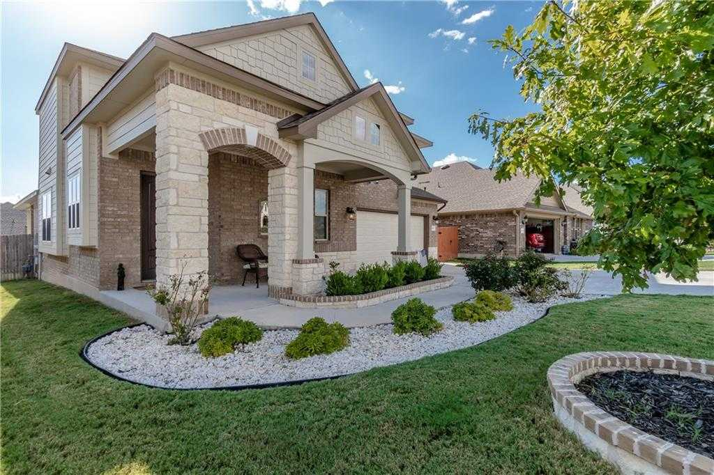 $325,000 - 4Br/3Ba -  for Sale in Star Ranch, Hutto