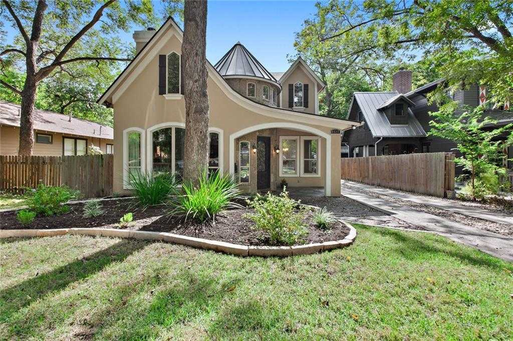 $999,900 - 3Br/3Ba -  for Sale in Hyde Park, Austin