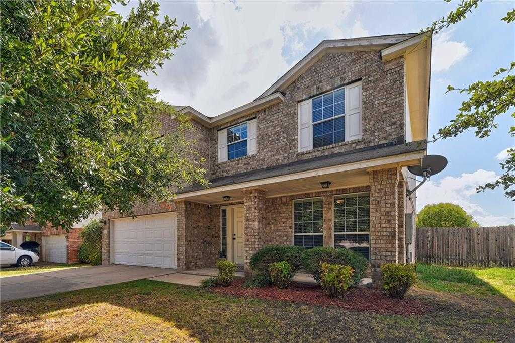 $229,900 - 4Br/3Ba -  for Sale in Benbrook Ranch, Leander