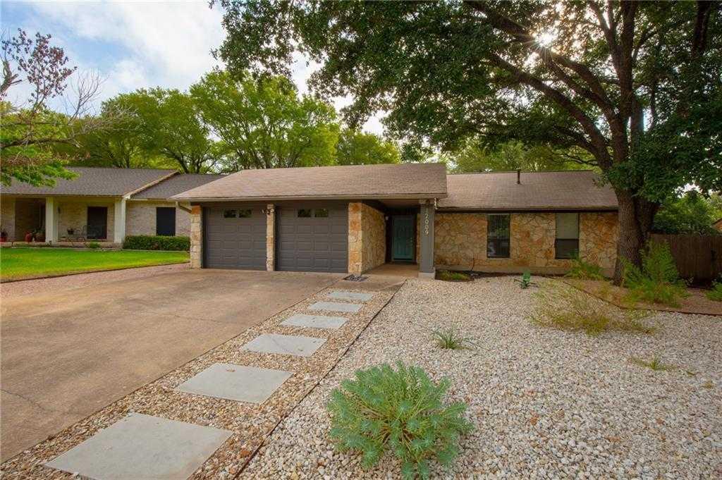 $395,000 - 3Br/2Ba -  for Sale in Milwood Sec 01 Ph 01, Austin