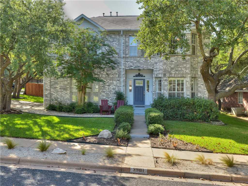 $329,900 - 4Br/3Ba -  for Sale in Vista Oaks Rev 1a, Round Rock