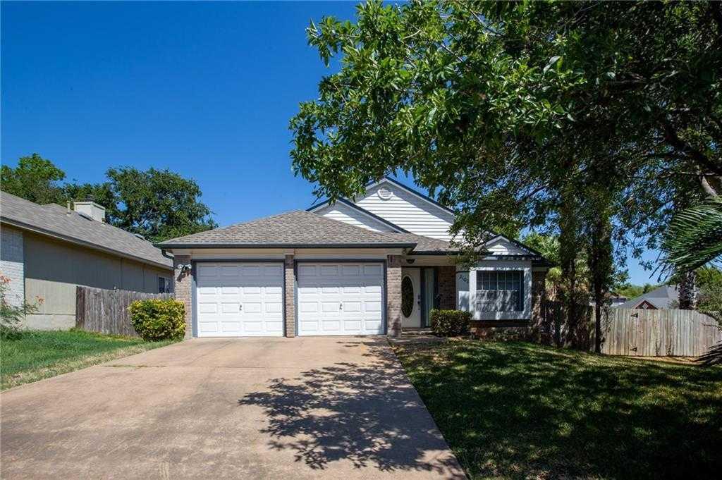 $250,000 - 4Br/2Ba -  for Sale in Wells Branch Ph E Sec 02, Austin