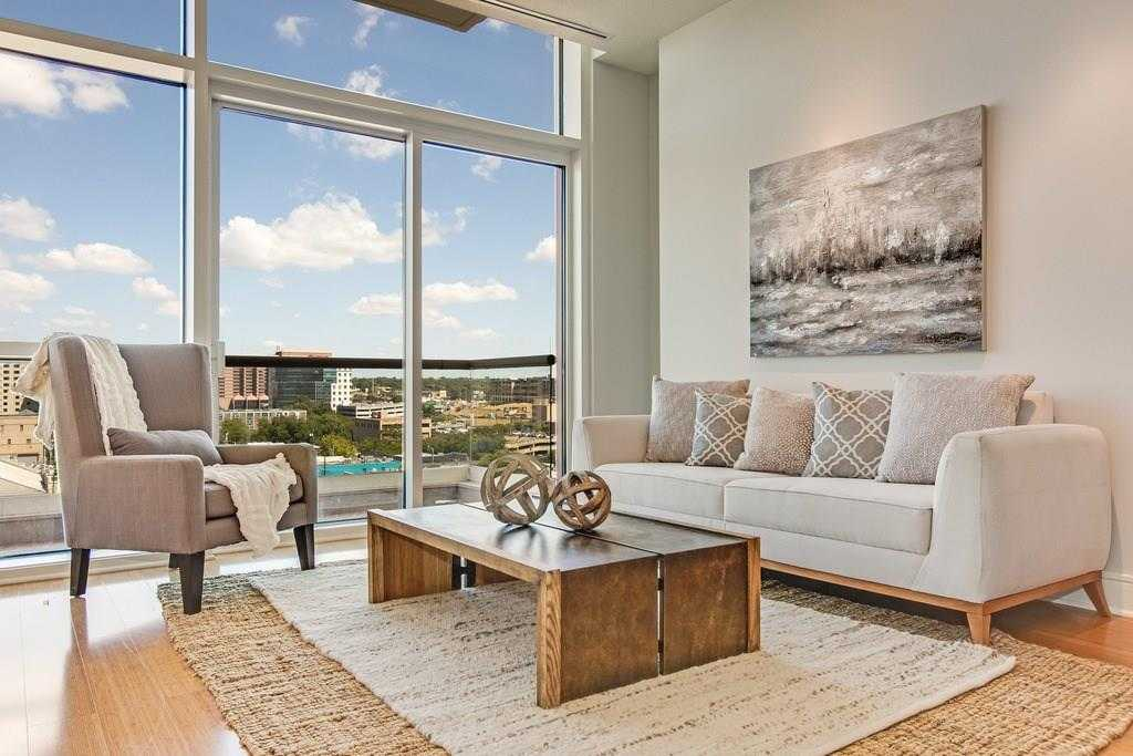 $459,000 - 1Br/2Ba -  for Sale in Five Fifty 05 Condo Amd, Austin