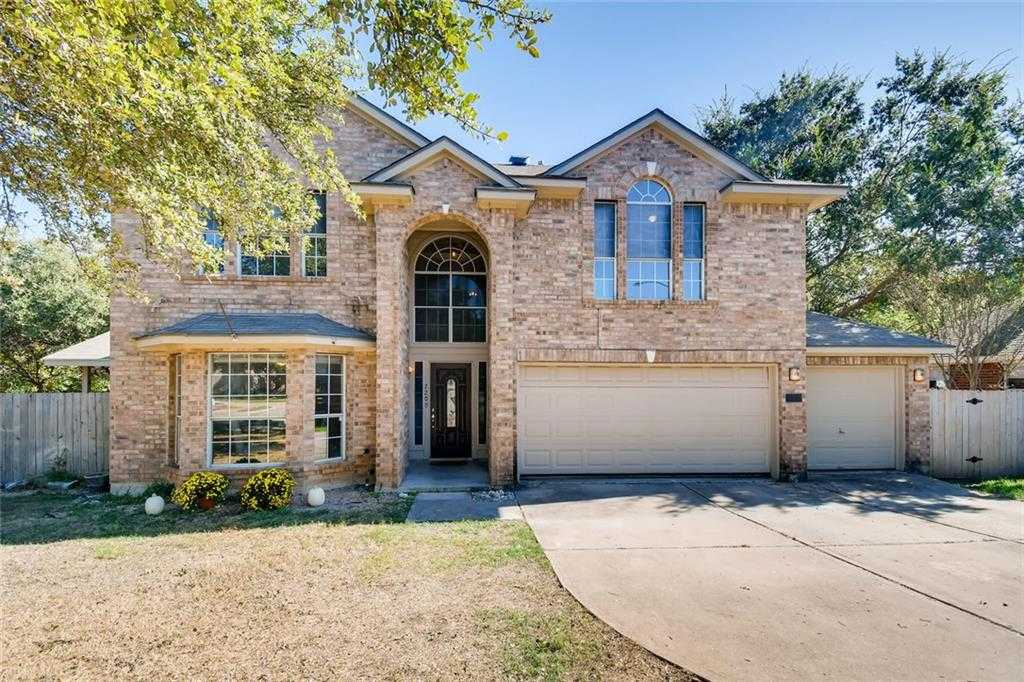 $349,000 - 4Br/3Ba -  for Sale in Anderson Mill West Sec 16, Cedar Park