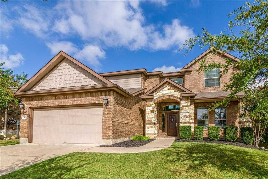 $318,813 - 4Br/3Ba -  for Sale in Falcon Pointe Sec 9-east, Pflugerville