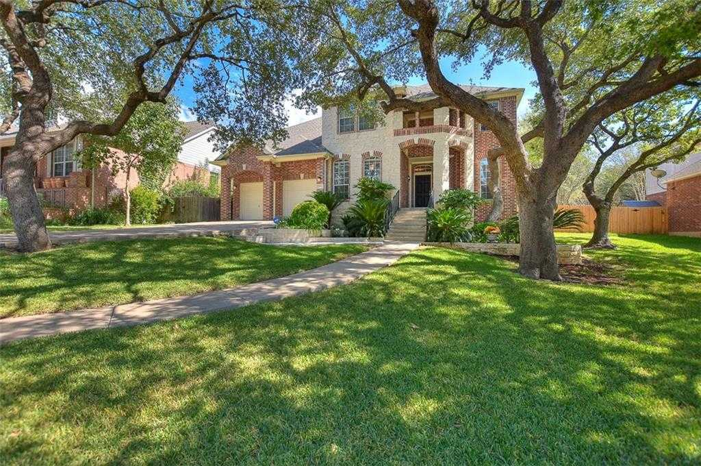 $545,000 - 4Br/4Ba -  for Sale in Bella Vista Sec 02, Cedar Park
