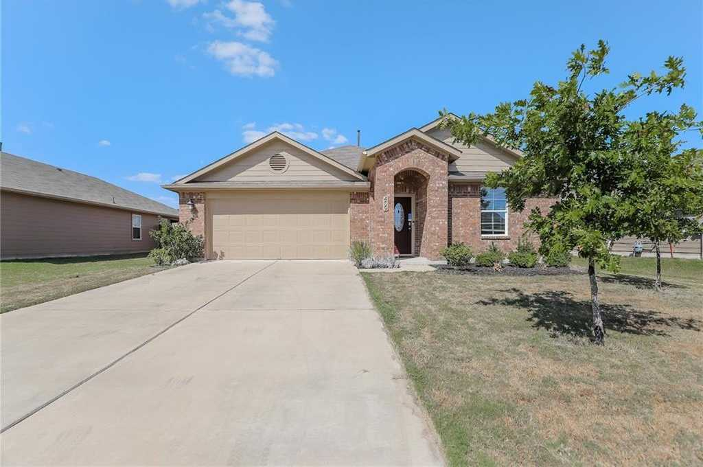 $233,000 - 4Br/2Ba -  for Sale in Glenwood Ph 6b, Hutto