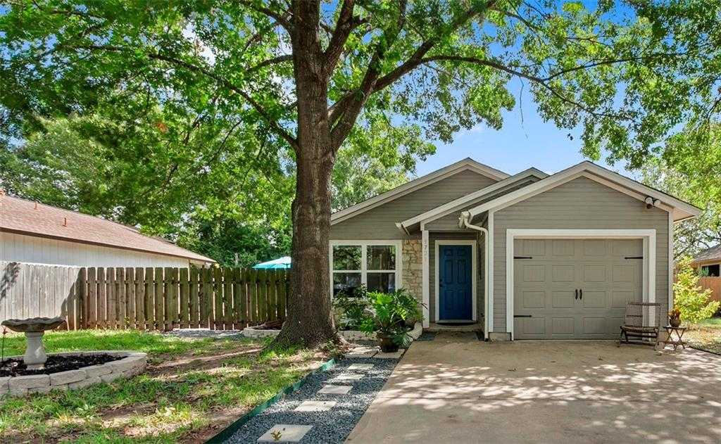 $224,999 - 2Br/1Ba -  for Sale in Tanglewood Forest Sec 02 Ph D, Austin