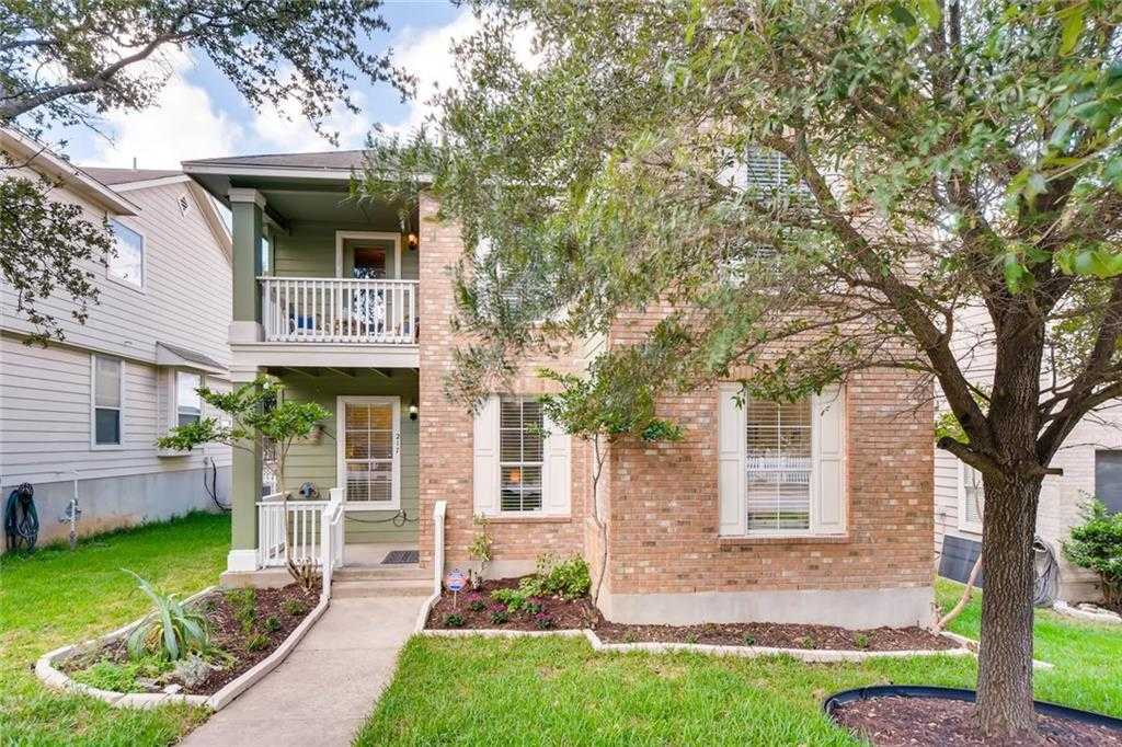 $278,000 - 4Br/3Ba -  for Sale in Forest Oaks Sec 01 Pud Rep, Cedar Park