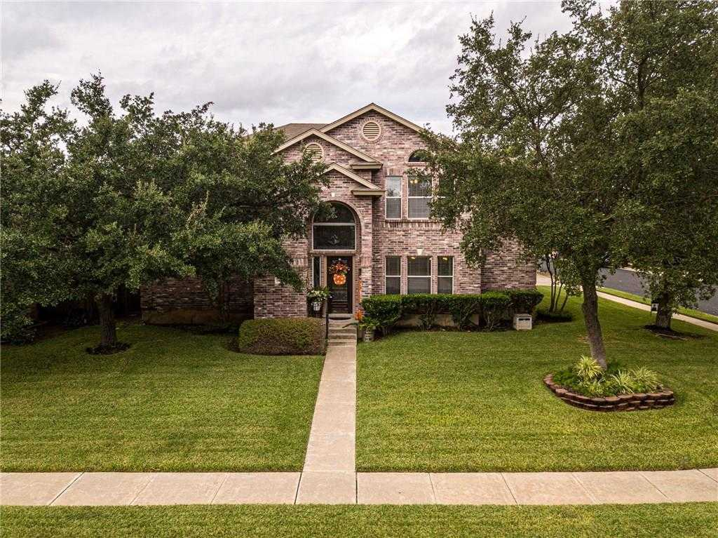 $449,000 - 5Br/4Ba -  for Sale in Ranch At Cypress Creek Sec 06, Cedar Park
