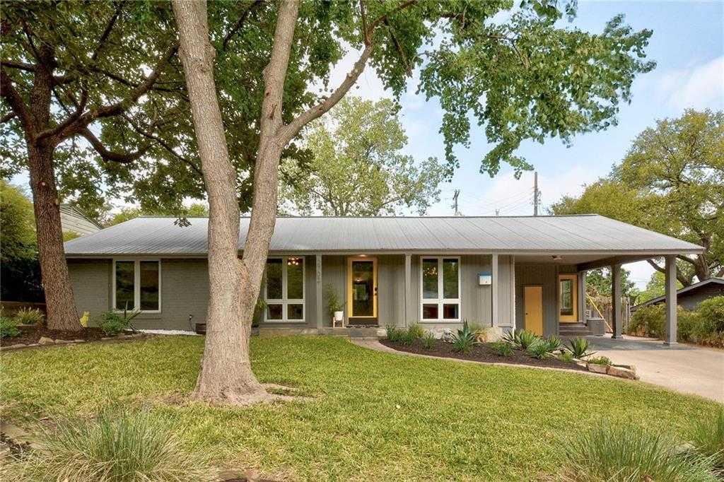 $755,000 - 3Br/2Ba -  for Sale in Barton Hills Sec 01, Austin
