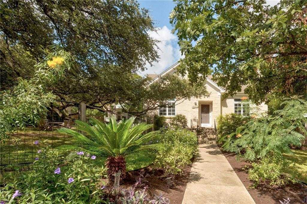 $969,000 - 4Br/3Ba -  for Sale in Travis Heights, Austin